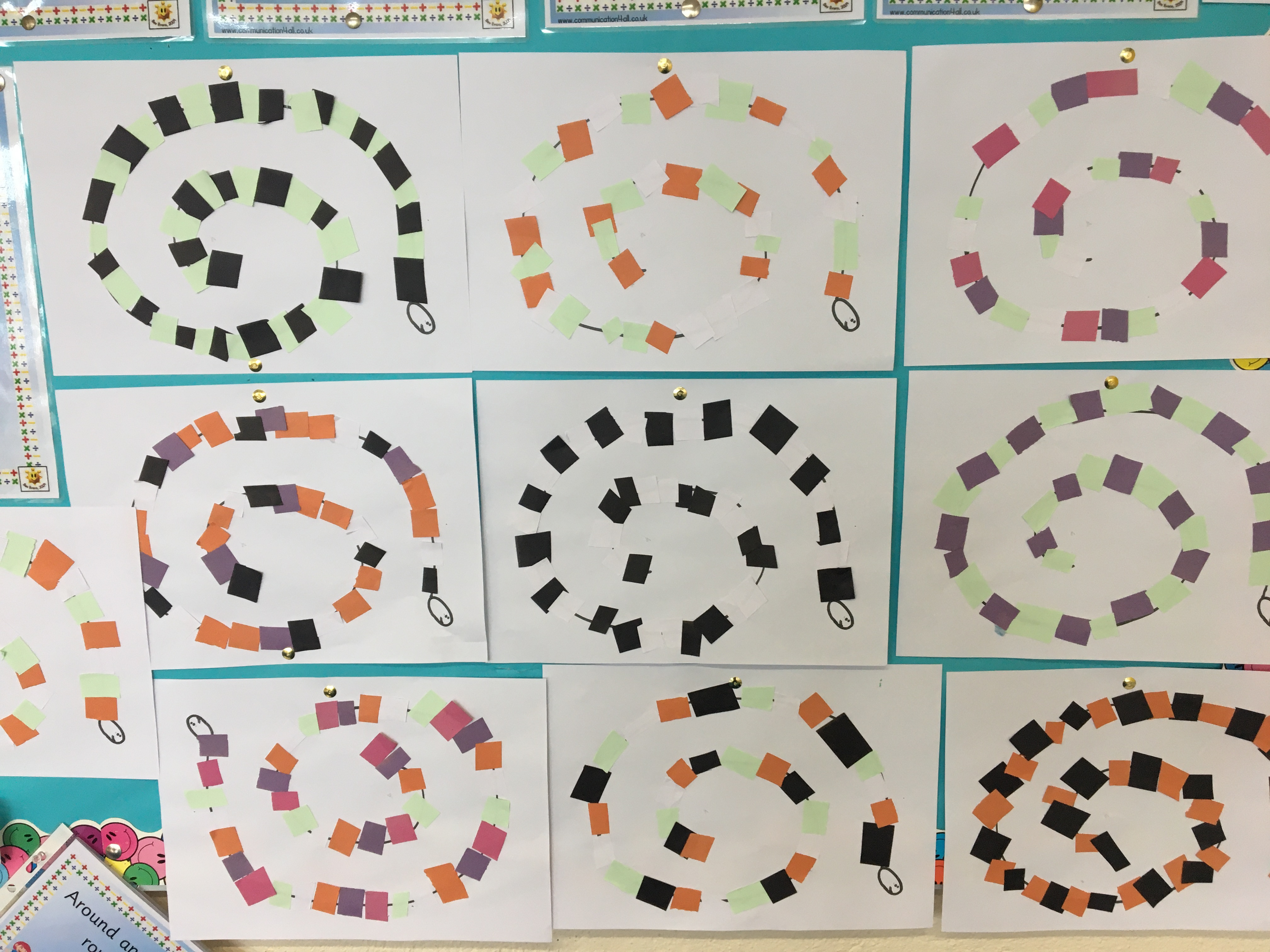 Fun with Patterns!