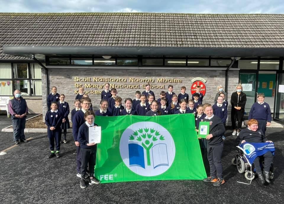 Green Schools Update!